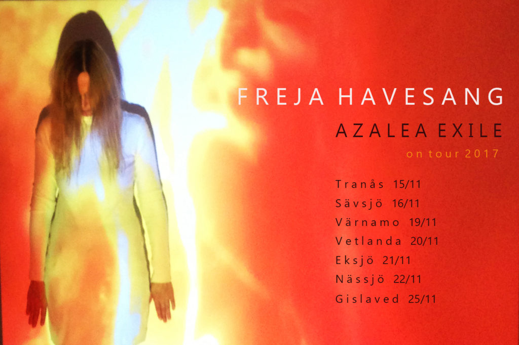 This image has an empty alt attribute; its file name is FREJA-HAVESANG-Azalea-Exile-turnéplan-2017-1-1024x682.jpg